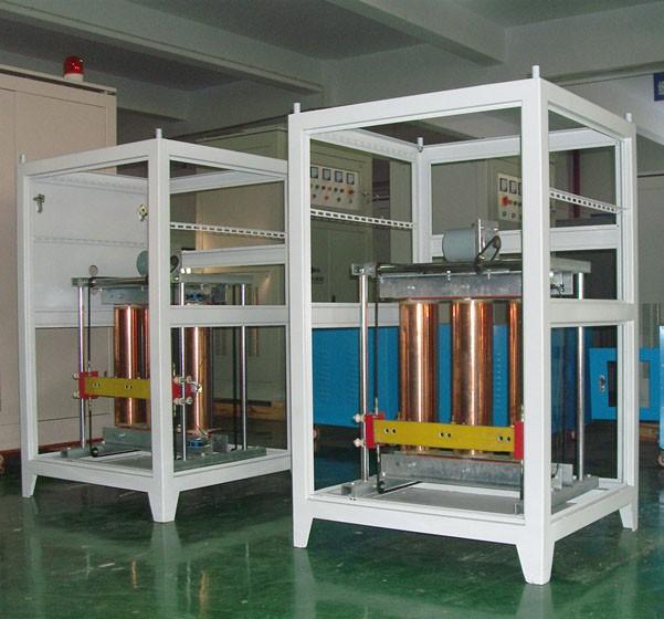 三相柱式调压器100KVA