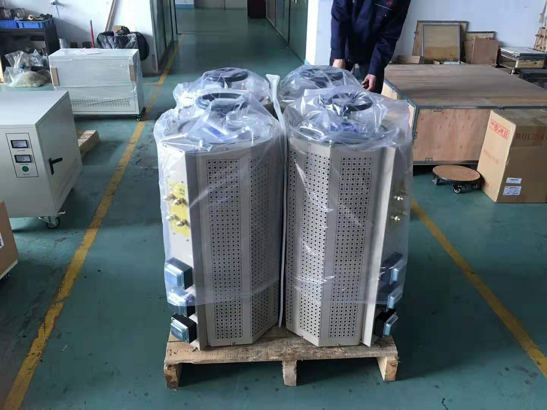 TSGC-30KVA三相调压器