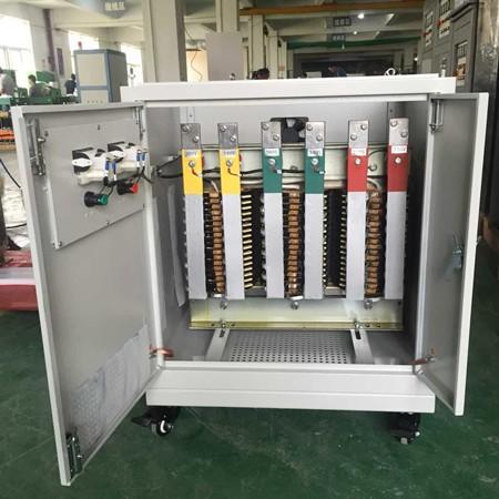 三相隔离变压器SG-100KVA 380变220
