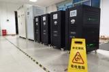 金晟智能无触点稳压电源为伯恩光学进口海德堡印刷机提供稳定电源