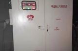 长隧道施工电压太低导致输送泵、喷浆机、空压机无法正常工作怎么办?金晟隧道升压器、隧道升压稳压器来帮忙!